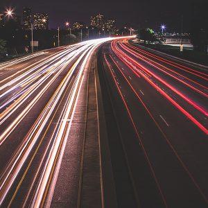 Social Media Posting Traffic